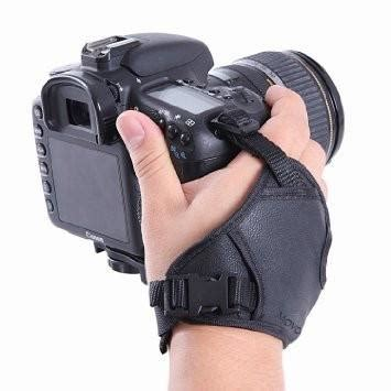 Nikon Handgrip Ah 4 photo and audio recording gear movo photo