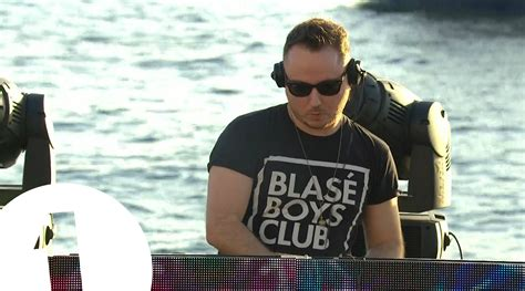Duke Dumont duke dumont from radio 1 in ibiza 2015