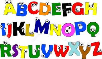 Image result for alphabet letters