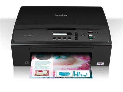 Printer Dcp J140w Surabaya dcp j140w multifunction printer lowest price