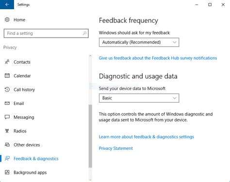 configure xp security how to configure windows 10 to better protect your privacy