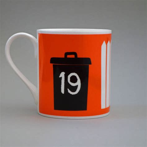 fox mug fox mug by lisa jones studio notonthehighstreet com