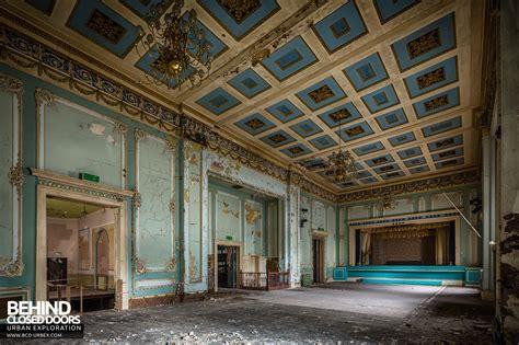 Wellington Room by Wellington Rooms Centre Liverpool 187 Urbex