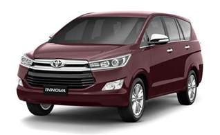 new innova car price toyota 5 7 vs 4 6 autos post