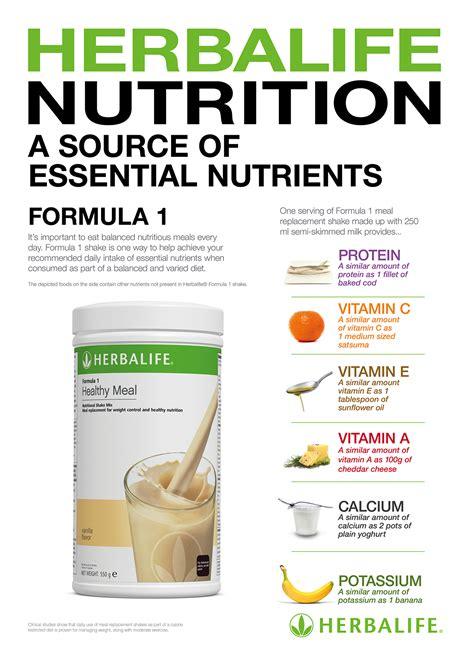 Herbalife Formula 1 Nutritional herbalife nutrition crookston