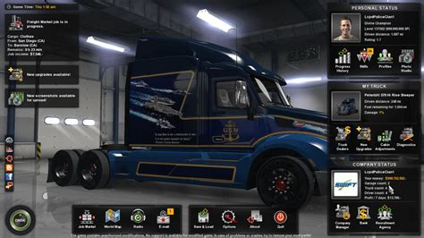 download game euro truck simulator 2 bus mod indonesia modded profile a lot of money and xp mod euro truck