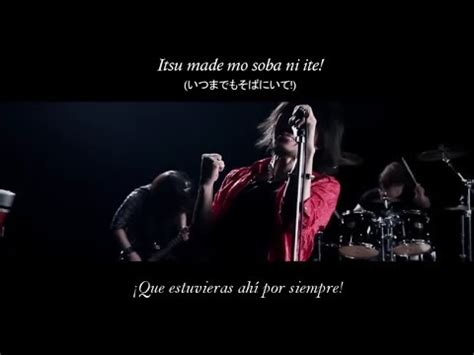 Future Never Dies pv future never dies galneryus sub espa 241 ol lyrics
