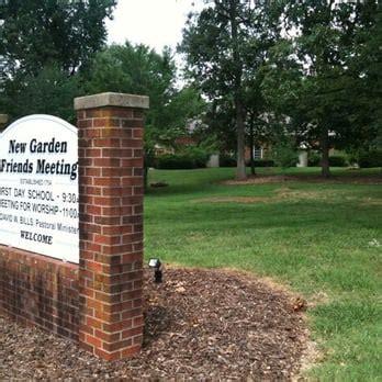 New Garden Friends Meeting by New Garden Friends Meeting Churches Greensboro Nc Yelp