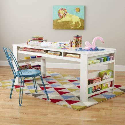 Art Desks For Adults Preppy Playroom Tables