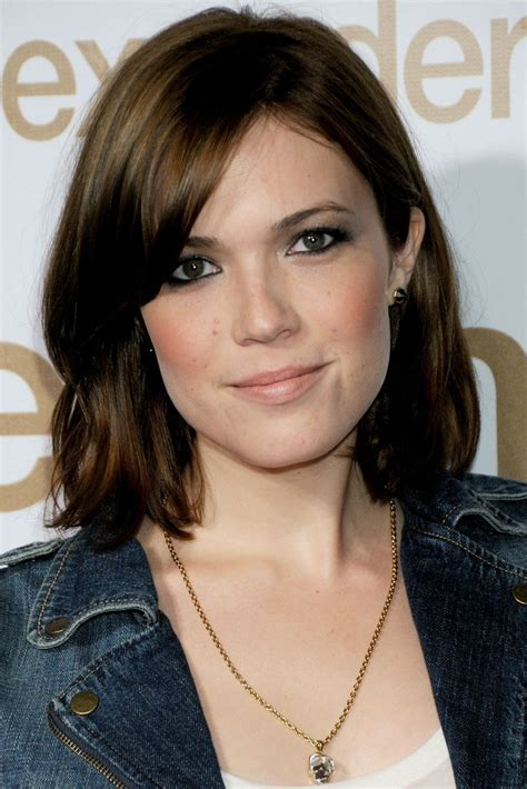 mandy moore short hair cuts at a glance hair fad styles mandy moore a beauty evolution to remember