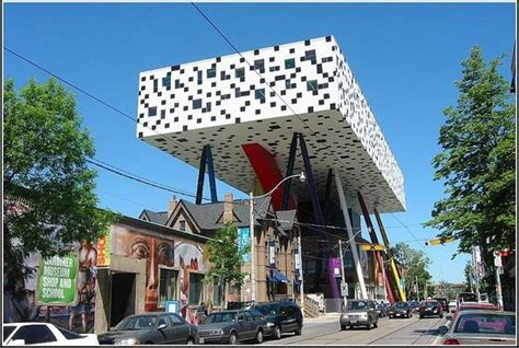 design center uoft ocad university picture of toronto architecture tours