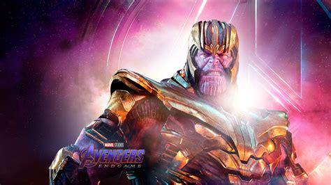 avengers endgame ultra hd desktop wallpapers images