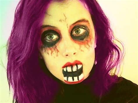 imagenes halloween mujer maquillajes de halloween para mujer moda y estilo