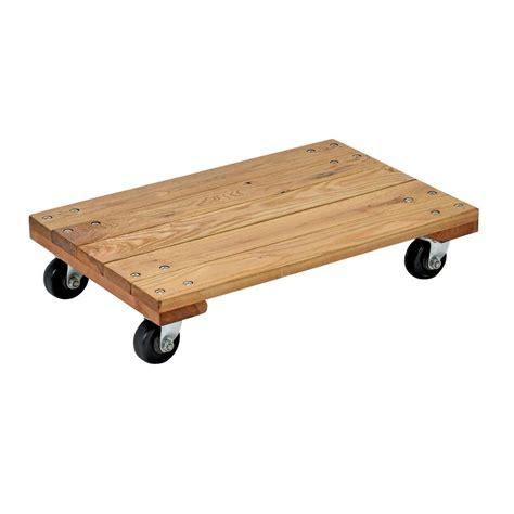 milwaukee 800 lb capacity furniture dolly 33815 the