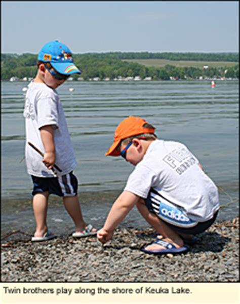 fishing boat rentals keuka lake finger lakes new york state parks yates county