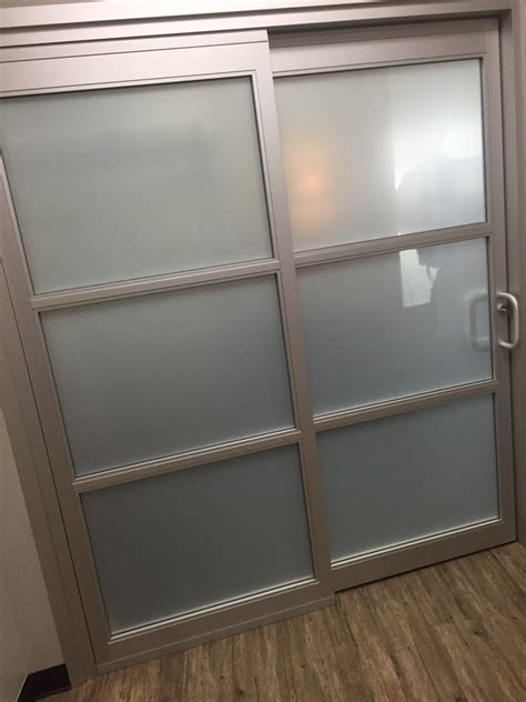 Window Tint Sliding Glass Doors Sliding Glass Doors After Tinting Yelp