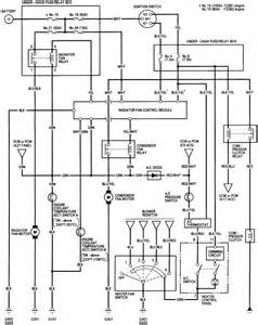 1996 honda accord 2 2l the diagram is wire colors wires going