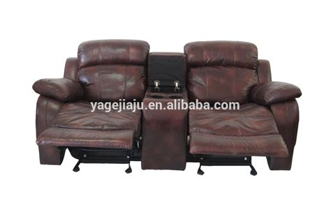 lazy boy sofa sets modern design hot selling lazy boy leather recliner sofa