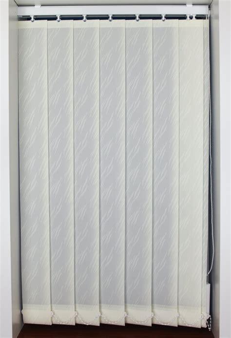 Vertical Blind Slats Jonquill Vertical Blinds 89mm Wide Slats Woodyatt