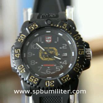 Jam Tangan Luminox Kopassus jam tangan luminox kopassus spbu militer