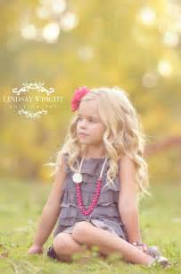 Child Photography Pose Idea