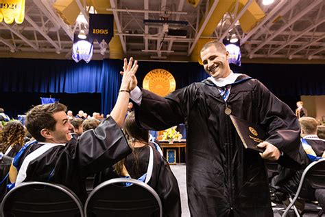 Rollins Mba Requirements by Commencement Rollins College Winter Park Fl