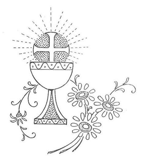 imagenes para colorear religiosas catolicas patrones de dibujos religiosos para bordar imagui