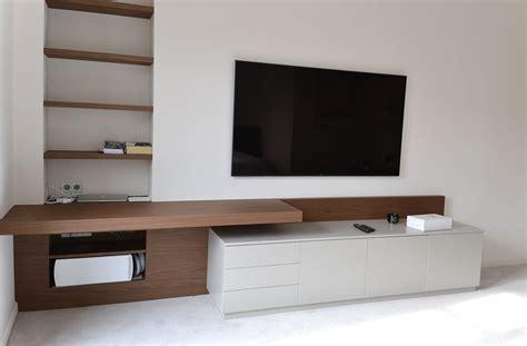 bureau meuble tv am 233 nagement sur mesure