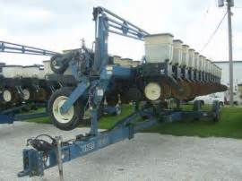 cost to ship kinze 12 row corn planter from