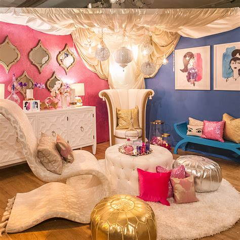 party bedroom ideas shimmer and shine design on a dime nickelodeon parents