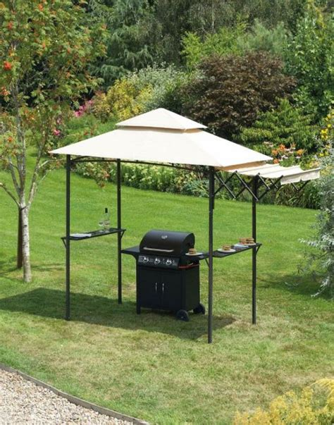 Buy Gazebo With Sides Buy Bbq Gazebo With Side Awning From Our Gazebos