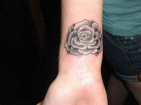 small rose tattoos on wrist rose tattoos on wrist tattoo
