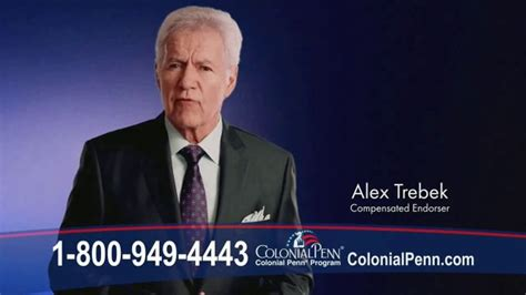 colonial penn life insurance tv commercial  perfect fit