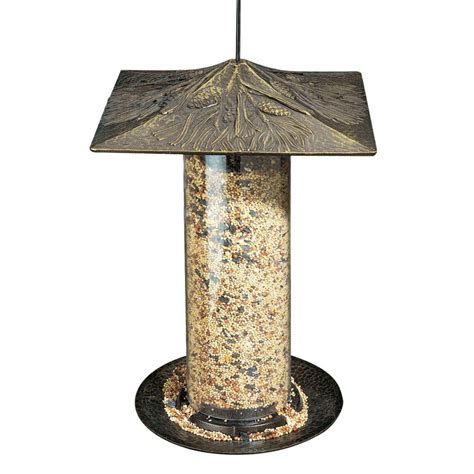 whitehall products nuthatch artisan bronze suet