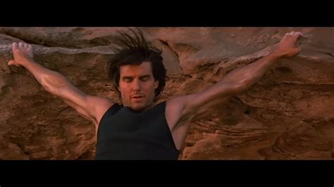 mission impossible 2 bathtub scene mission impossible 2 intro rock climbing scene youtube