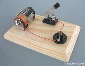 how to make a electric circuit with switch simple circuitry a must read need to for project