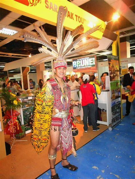 1000 images about dayak iban sarawak dayak iban sarawak tourism board iban sea dayak costume