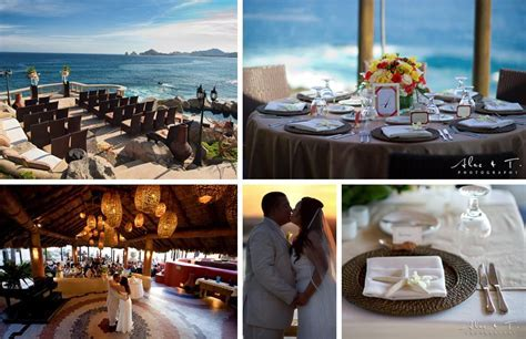 Sunset Da Mona Lisa   Perfect Cabo San Lucas Wedding