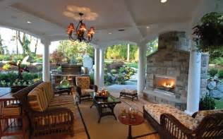 luxury patio home plans beautiful lawn and gardens into the fall and winter
