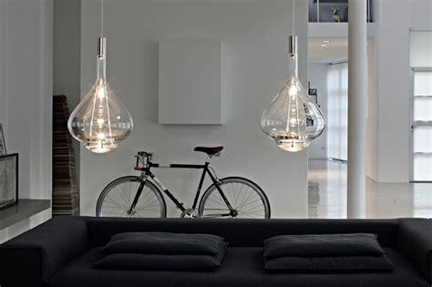 luminaire plafonnier cuisine la suspension luminaire en fonction de votre int 233 rieur styl 233 archzine fr