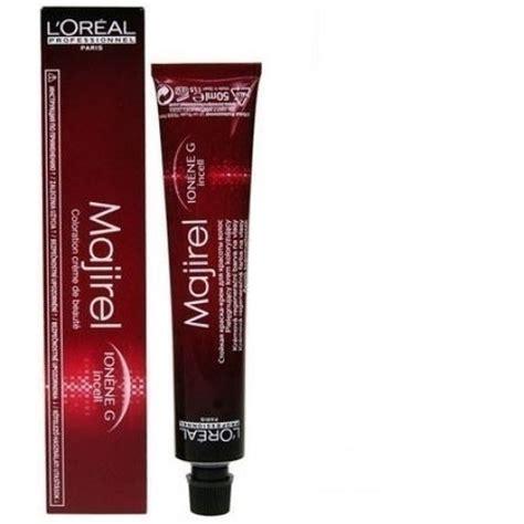 L Or 233 Al Professionnel Majirel Permanent Hair Colour 50ml Majirouge 4 20 Burgu Vopsea Profesionala 5 025 Majirel L Oreal Professionnel 50 Ml
