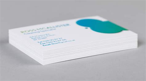 Quality Business Cards