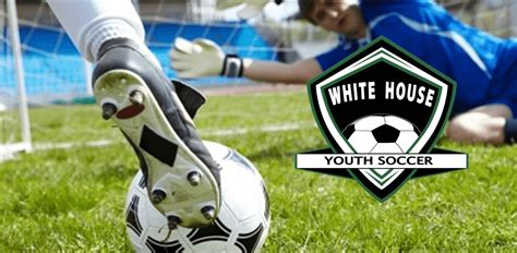 White House Youth Soccer 28 Images Huronia Stallions Football Club Boys Fitness