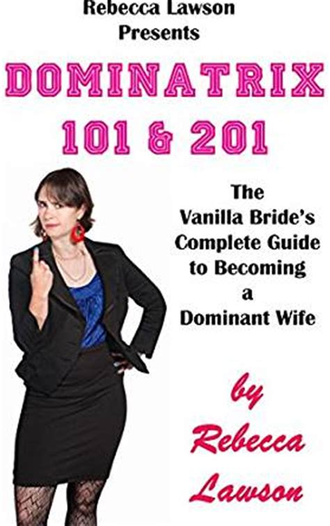 the husband s guide to books 101 201 the vanilla s