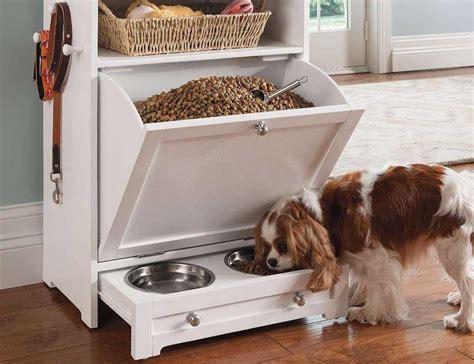 pet feeder station cabinet pet feeder station 187 gadget flow