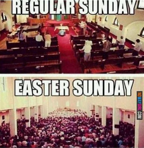 Religious Easter Memes - 11 hilarious christian memes about easter that are too