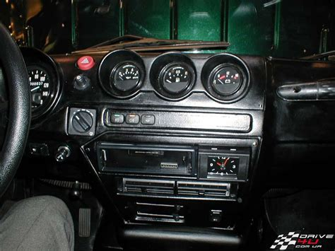 uaz hunter interior 301 moved permanently