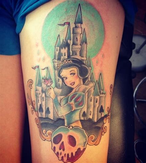 pleasure island tattoo 1000 ideas about snow white tattoos on