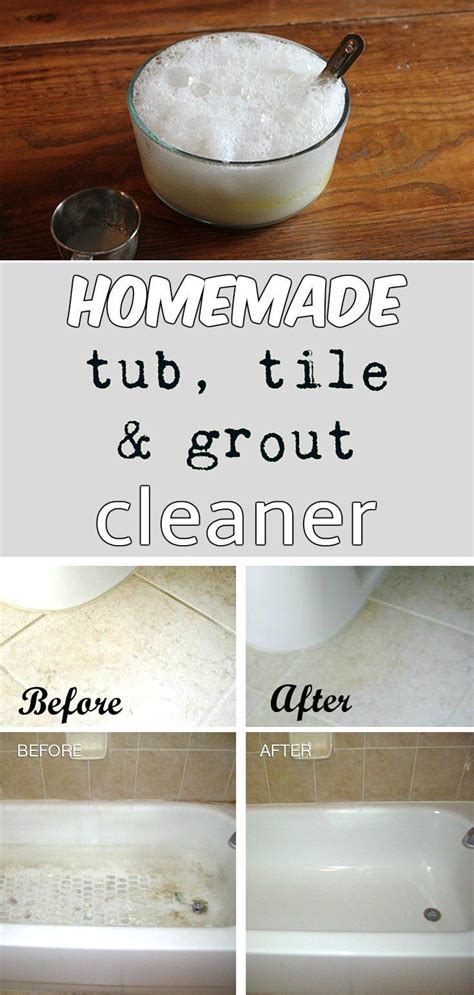 cleaning bathroom tiles with baking soda best 25 bathroom tile cleaner ideas only on pinterest
