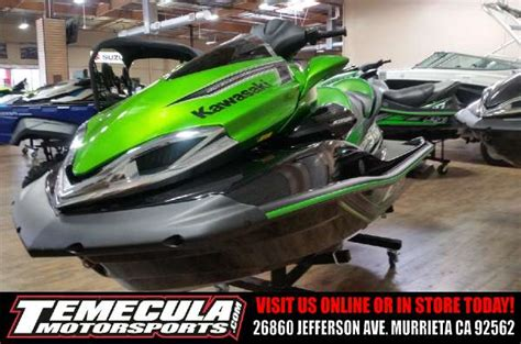 jet boats for sale in california kawasaki jet ski boats for sale in california